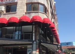 Ankara Oranlı Börek Tente